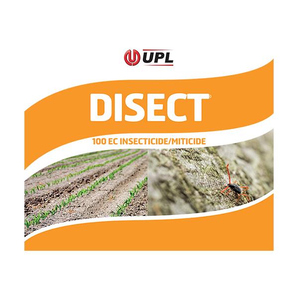 Disect 100EC