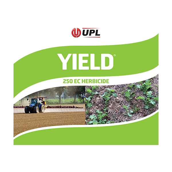 Yield 250EC