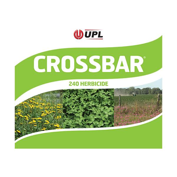 Crossbar 240EC