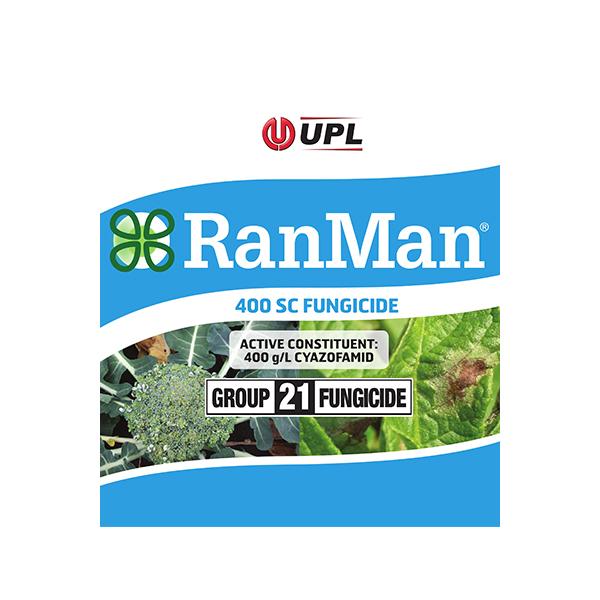 RanMan 400SC