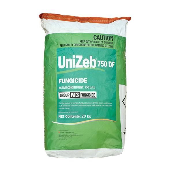 Unizeb 750DF